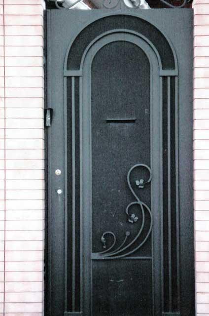 Ворота калитки фото  10 58  Сварочные работы